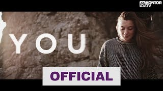 Danielle Diaz feat. Clint Jun - Anyone But You (Official Lyric Video HD)