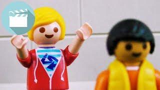 SCHOCK für MARVIN: JONAS für immer WEG! | Playmobil Film Deutsch