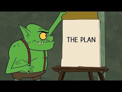 Clash-A-Rama! The Series: Goblin's Eleven