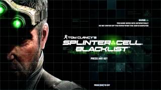 Splinter Cell: Blacklist - How To Change Language Ingame
