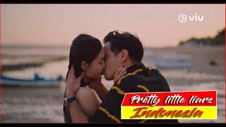 Episode ciuman para pemain - Alur Cerita Pretty Little Liars Indonesia Eps.1