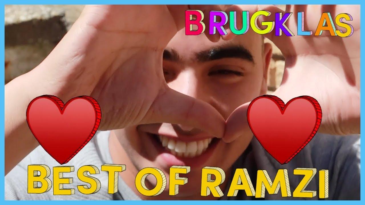 BEST OF RAMZI   BRUGKLAS S7