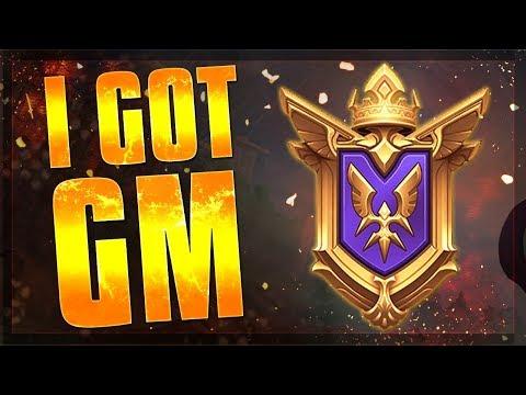 Paladins- I Got GM And Why I Got It