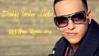 Daddy Yankee Limbo ( DJ Fizo Remix 2014 )