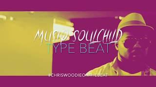 Musiq Soulchild,Ryan Leslie  NeoSoul FutureRnB Type Beat 2018