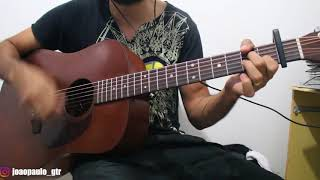 Baixar JP Oliveira | Anti-Amor | Gustavo Mioto (Violão Cover)