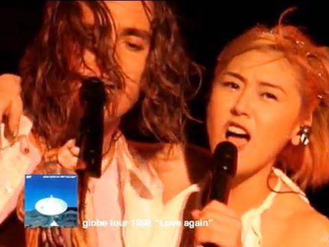 globe「globe tour 1998 Love again」ダイジェスト