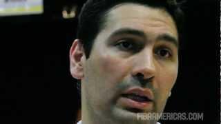 """LSB2012 - Leonardo Gutierrez: """"Sabíamos que teníamos la posibilidad de lograrlo"""""""