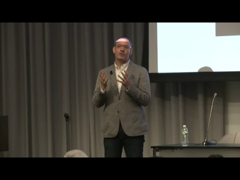 Craig Silverman: Hearst Digital Media Lecture
