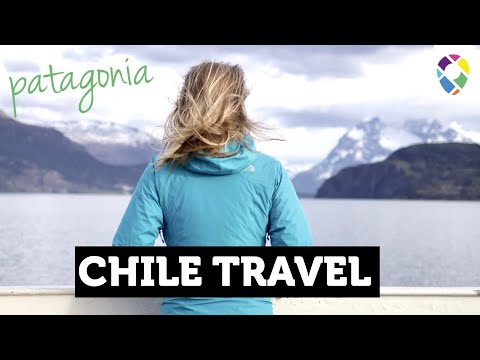 Must Do In Patagonia   Puerto Natales   Chile Travel Videos
