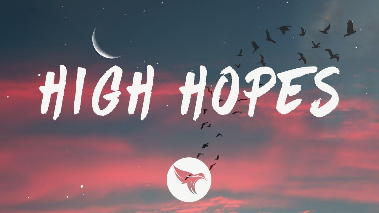 Panic! At The Disco - High Hopes (Lyrics) - YouTube