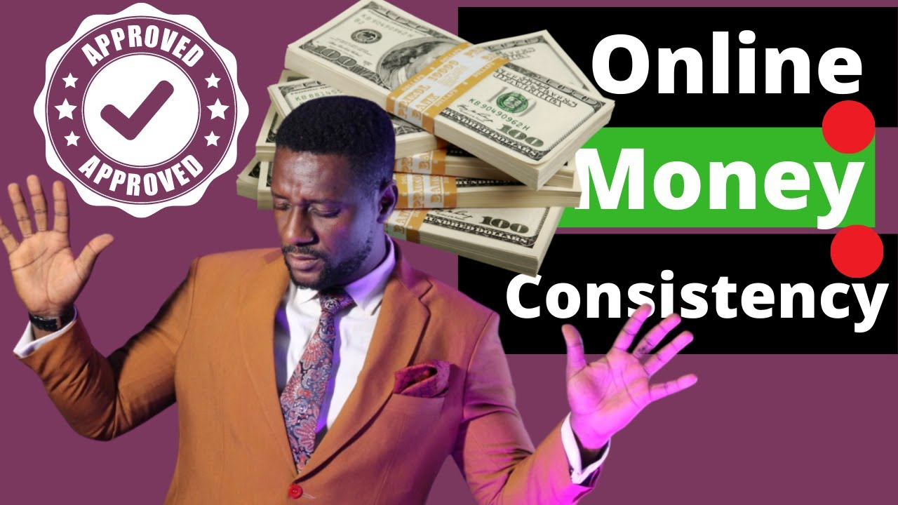 Habits to Help Money Making (How to Make Money Online Using Consistency)