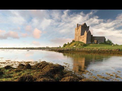 Ireland Vacation Webinar