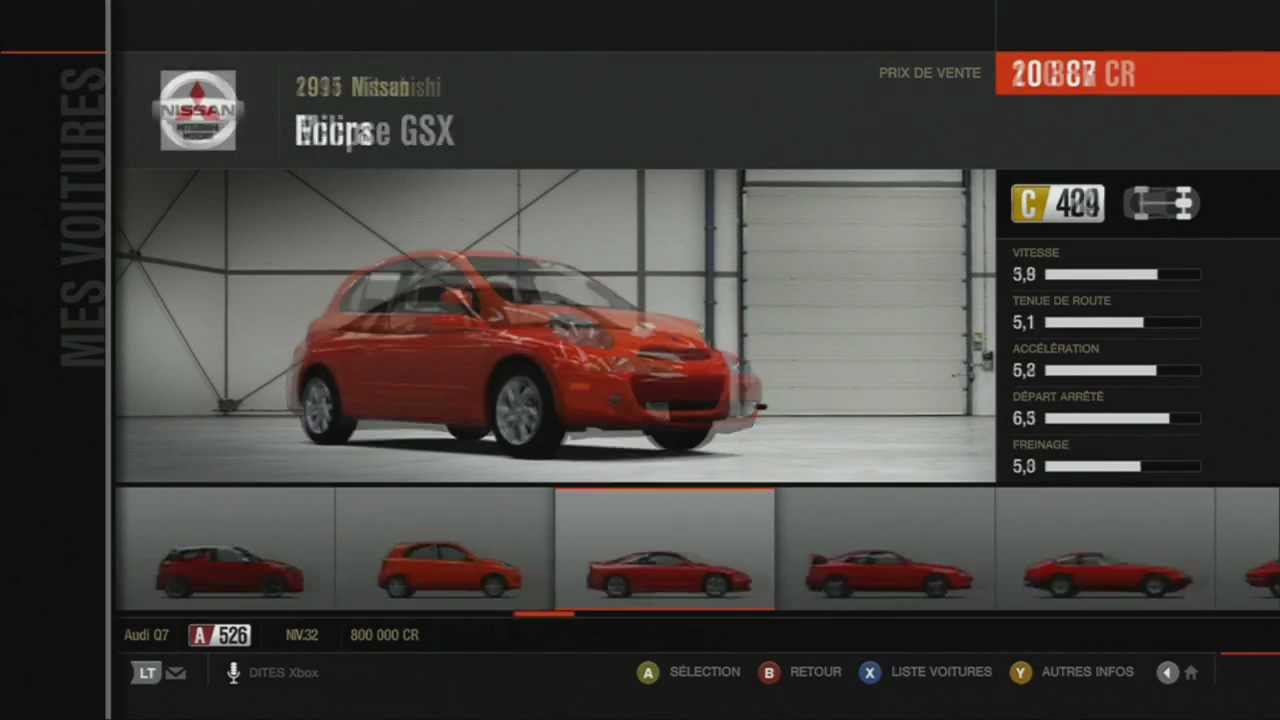 tuto modder forza motorsport 4 xbox 360 youtube. Black Bedroom Furniture Sets. Home Design Ideas