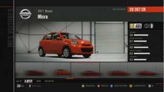 TUTO | Modder Forza MotorSport 4 | XBOX 360