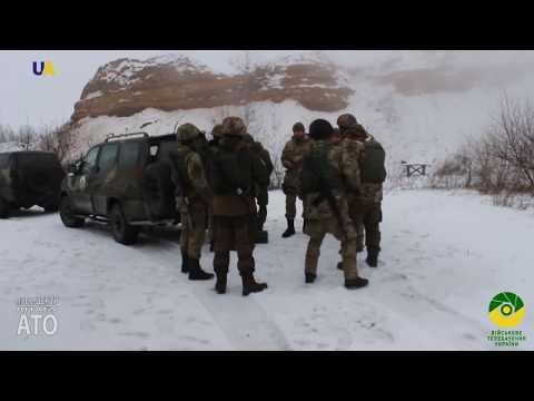 U.S. Army Provides Vital Mine Clearance Equipment to Ukraine