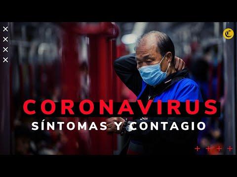 Coronavirus: Conoce Los Síntomas Y Tratamientos Del Virus Que Invade China