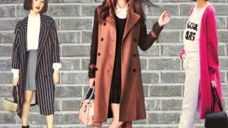 WAYVE No 65【秋のロングコート特集、マギー、ティナちゃん着用コート】...