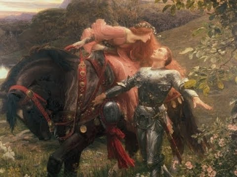 """Tristan and Isolde -- Robert A. Johnson's """"We"""""""