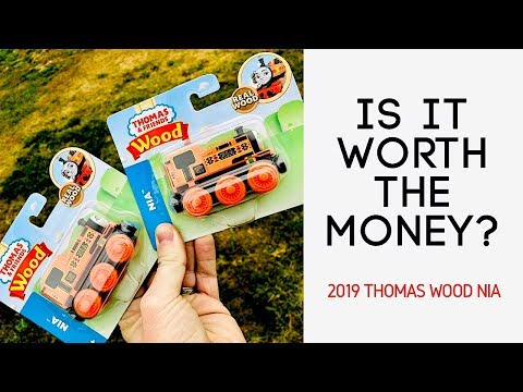 Thomas Wood 2019 New NIA (Review & Unboxing) Mp3