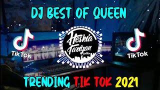 Dj best of queen trending tik tok 2021 ...