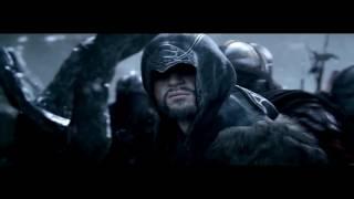 Кредо убийцы 2  Трейлер 2017 HD  Assassin's Creed 2