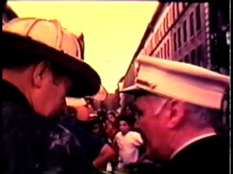 Man Alive: The Bronx Is Burning (Part 1 of 4) FDNY 1972