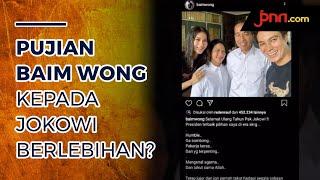 Usai Diserang, Baim Wong Lakukan Hal ini - JPNN.com