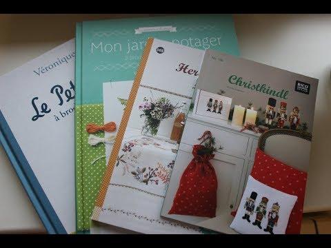 Листалка рукодельных книг Veronique Enginger\Rico Design