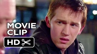 Helicopter Mom Movie CLIP - Fill Me In (2015) - Nia Vardalos Comedy HD