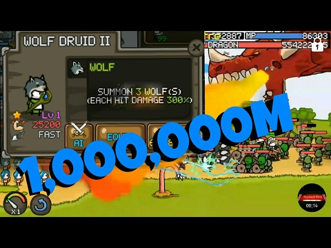 Grow Castle: Ep 91 $1TRILLION SPENDING SPREE!!! (PREPARATION FOR LEGENDARY DRAGON)