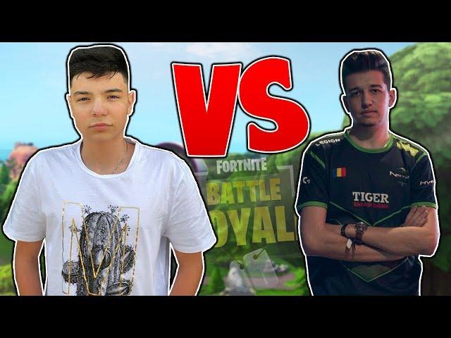 BestNoris VS SpeezyX9  | Fortnite 1VS1