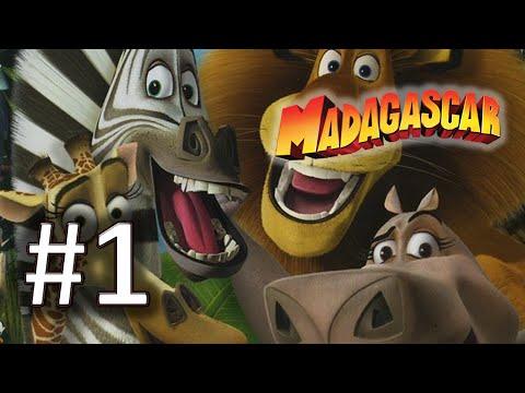 Madagascar - Épisode #1 :
