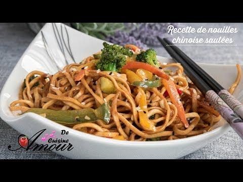 recette-nouilles-chinoise-sautées-aux-légumes.-dîner-express-facile-et-rapide