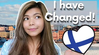 HOW FINLAND HAS CHANGED ME? 🇫🇮