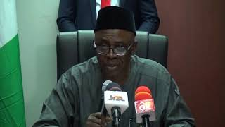 Federal Government Appeals To ASUP To Suspend Strike