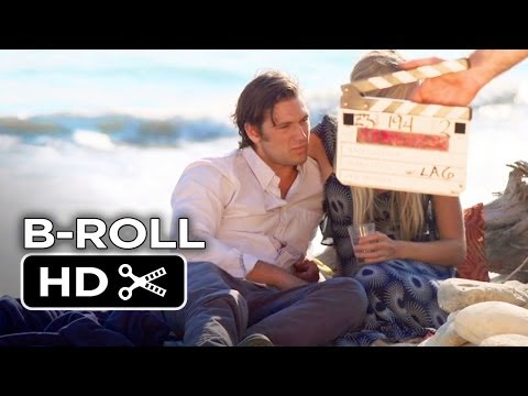 Endless Love Complete BROLL 2014  Alex Pettyfer, Gabriella Wilde Drama HD