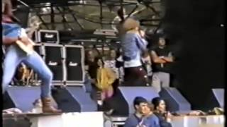 Helloween   Monsters of Rock, Castle Donington, England 20 08 1988 FULL CONCERT