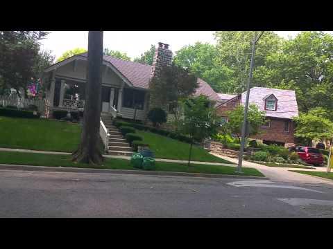 Verne Miller's residence in Kansas City, MO
