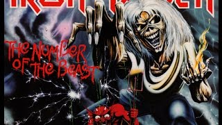 #3: THE NUMBER OF THE BEAST: 1982