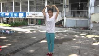 12102015 [FlashMob] [Sẽ Chiến Thắng] - Dance version - NguyenThuHa