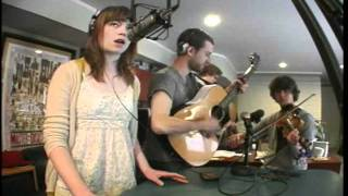 Marty Riemer Show - Abby Mae and The Homeschool Boys (Caleb Meyer)
