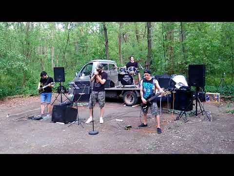 Bloodlust - Chop Suey (System Of A Down Cover) (Live MZFK Spring Party 2018)