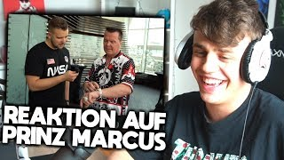 Reaktion auf Prinz Markus 🤑😂 | Lustige Spinat Story 😅 | Papaplatte Highlights