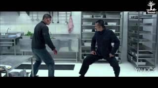 Рэйд 2 / The Raid 2  Русский трейлер 2