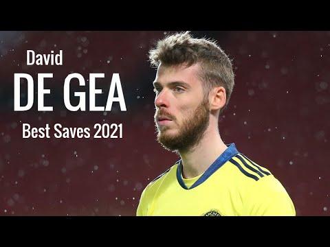 Download David De Gea 2021 - Best SAVES - HD