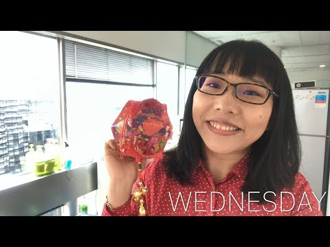 Life at Aurecon: Graduate Shumin Liu
