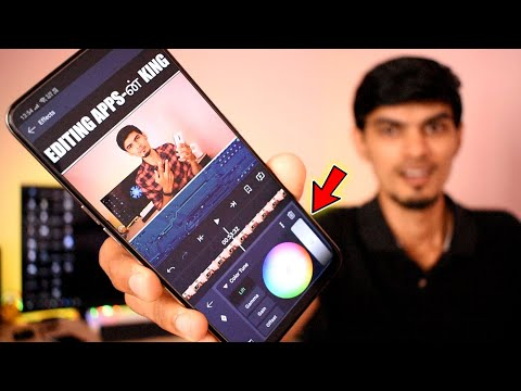 தாறுமாறு💥 Top 3 Professional Video Editing APPS For Android 2019