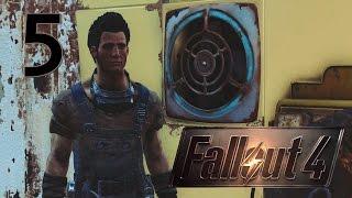 Прохождение Fallout 4 5 - Обустройство Сэнкчуари
