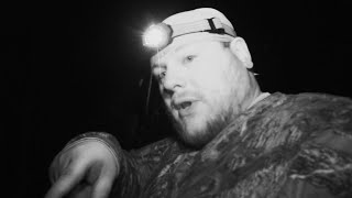 Buck returns to the dark forest in search of answers | mountain monsters